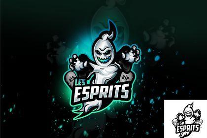 Logo eSport - Les Esprits