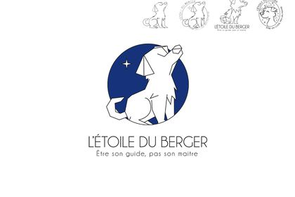 Logo - L'étoile du berger