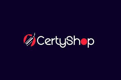 CertyShop - Logo