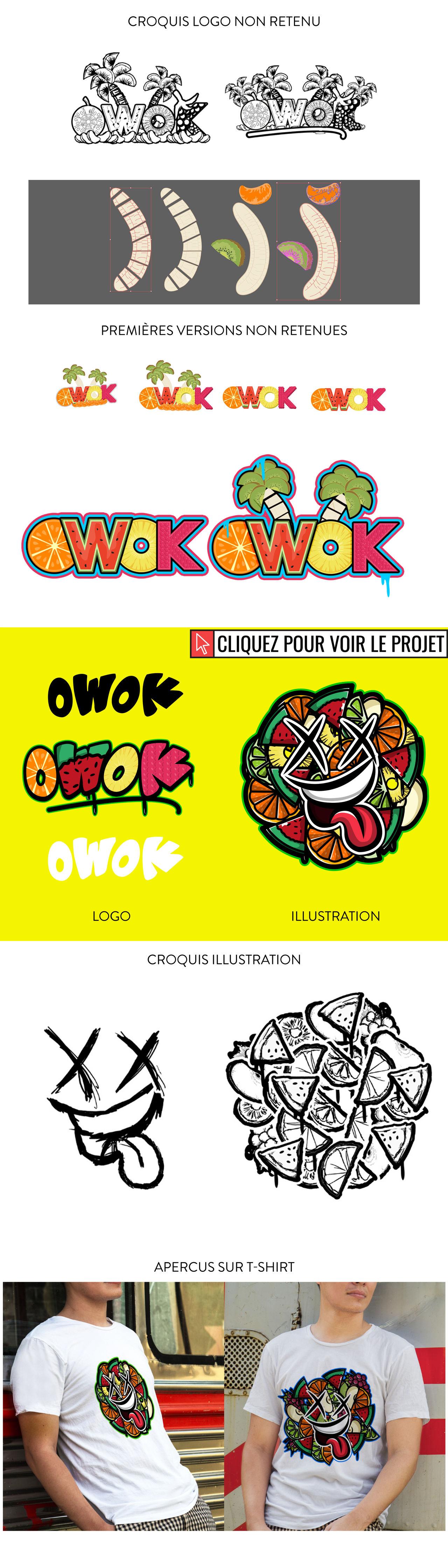 "Projet ""OWOK"""