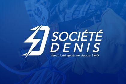 "Logo "" Société DENIS """