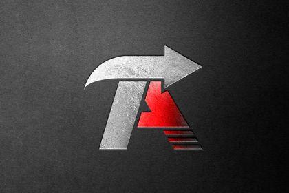 Logo T.A. Importation