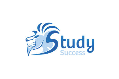 """Study Success"" Logo"