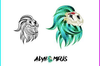 Logo - Alyhomeus