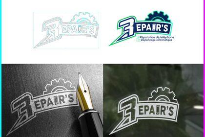 3 Repair's - Logo