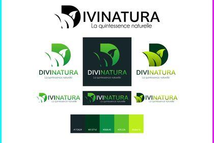 DiviNatura - Charte graphique