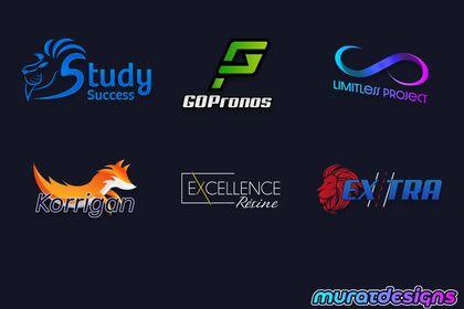 Collections de logos