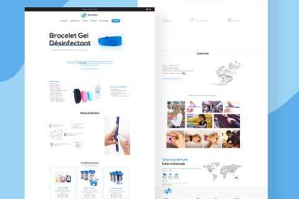 Website - Proteke