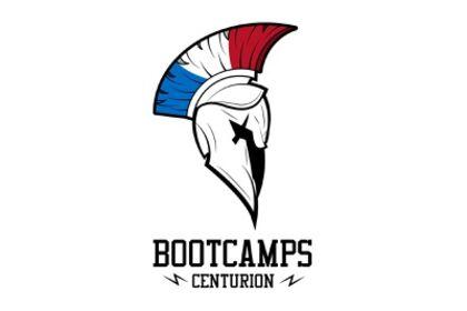 Logo - BootCamps Centurion