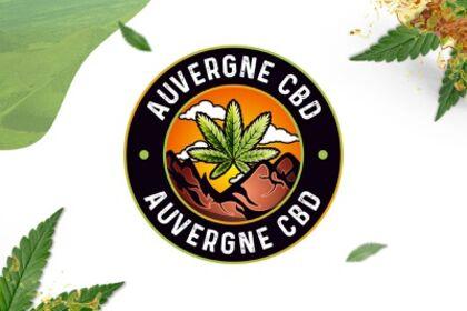 Auvergne CBD - Logo