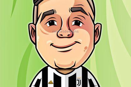 Juventus - YoMax