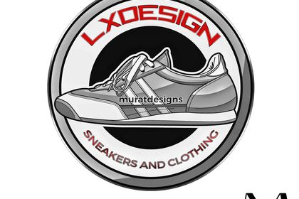 Logo pour boutique