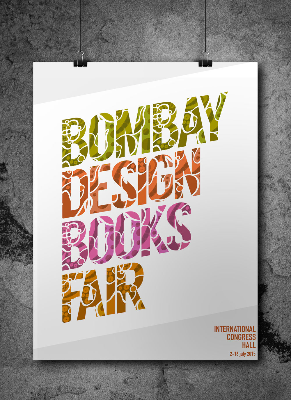 Bombay Design Books Fair