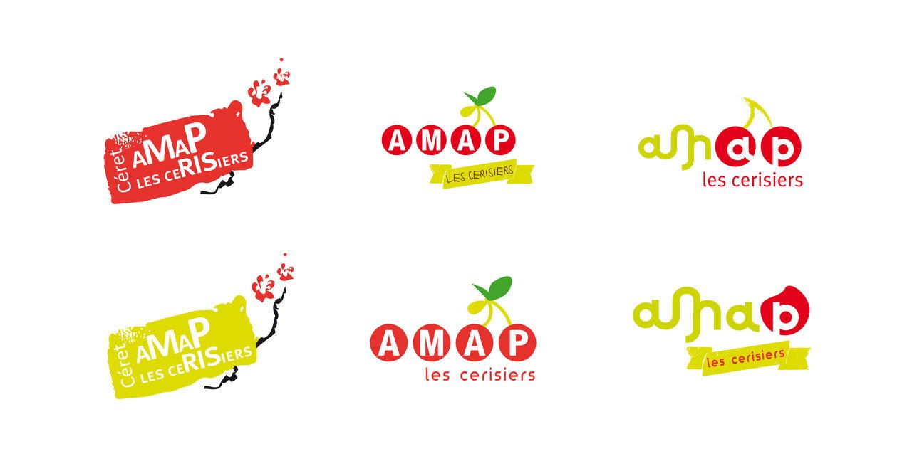Logo d'une AMAP