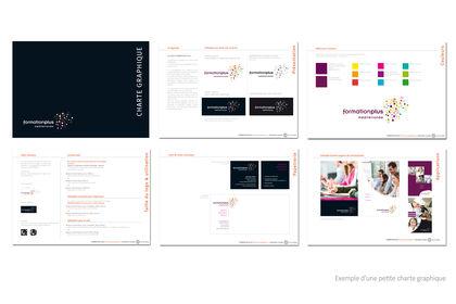 Charte Graphique Centre de Formation