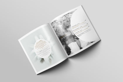Brochure Spa Eskimo Chalet Marano