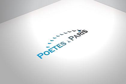 Logo Poètes à Paris