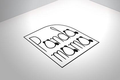 Logo Pandamama