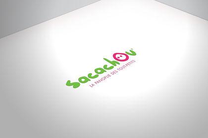 Logo Sacachou