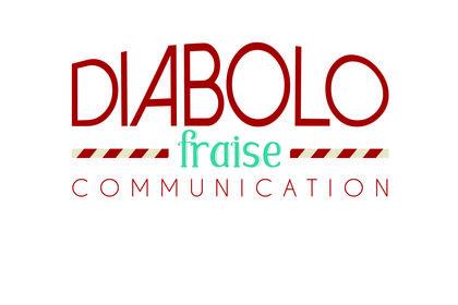Logo Diabolo Fraise