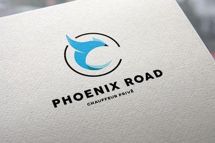 Logo Phoenix Road