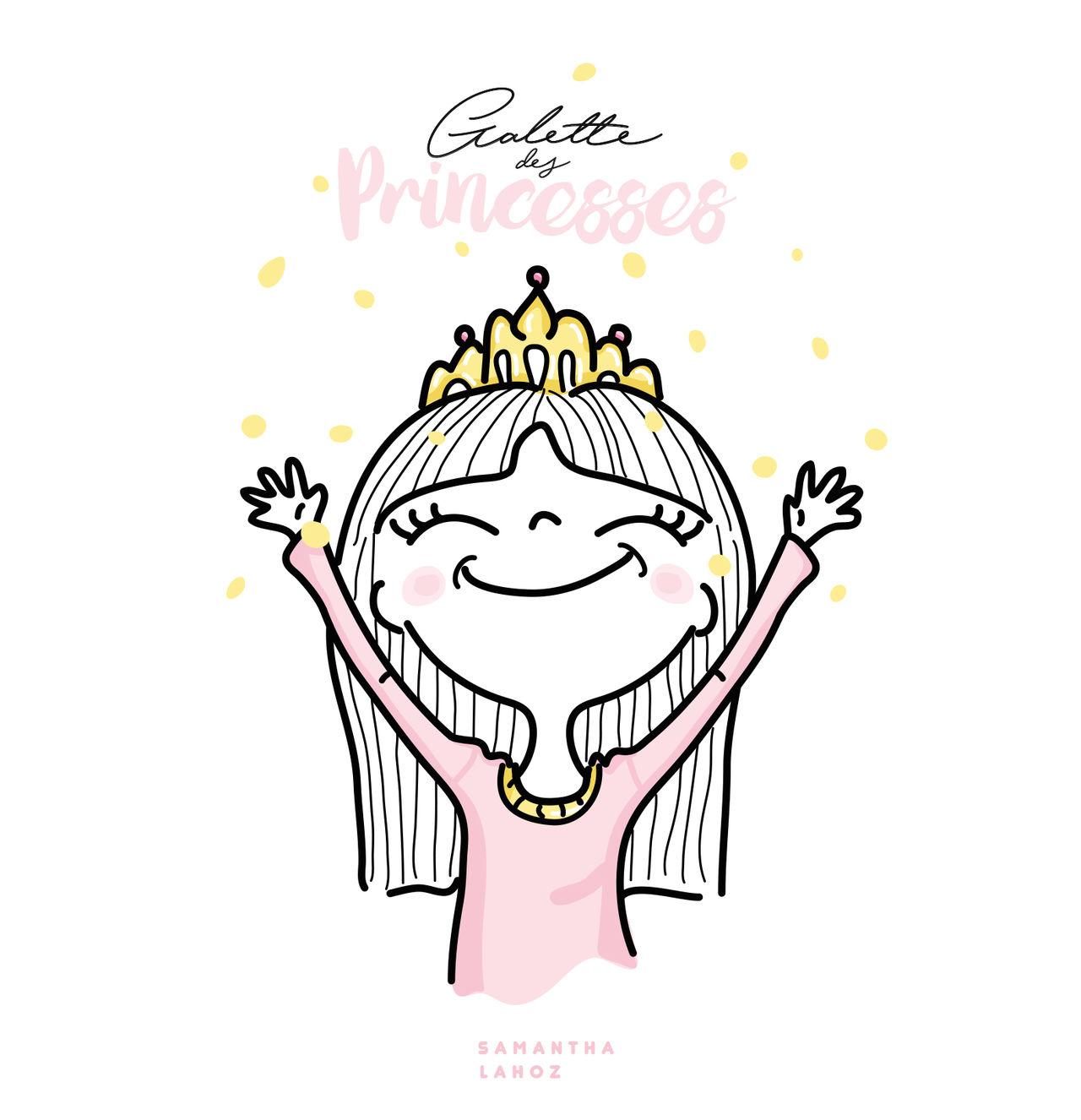Princesse Galette