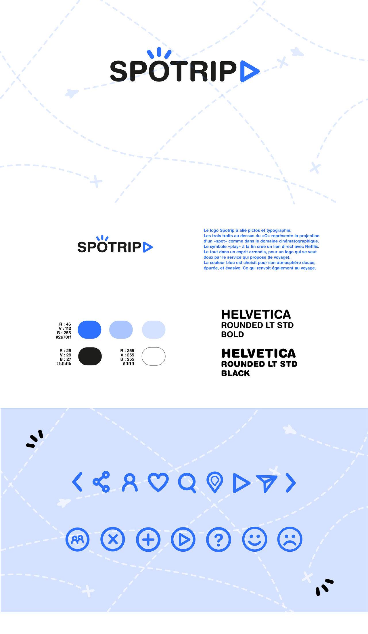 Spotrip