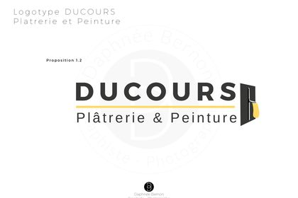 Logo DUCOURS