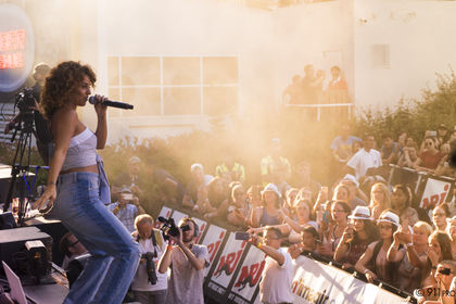 TAL - NRJ in the Park
