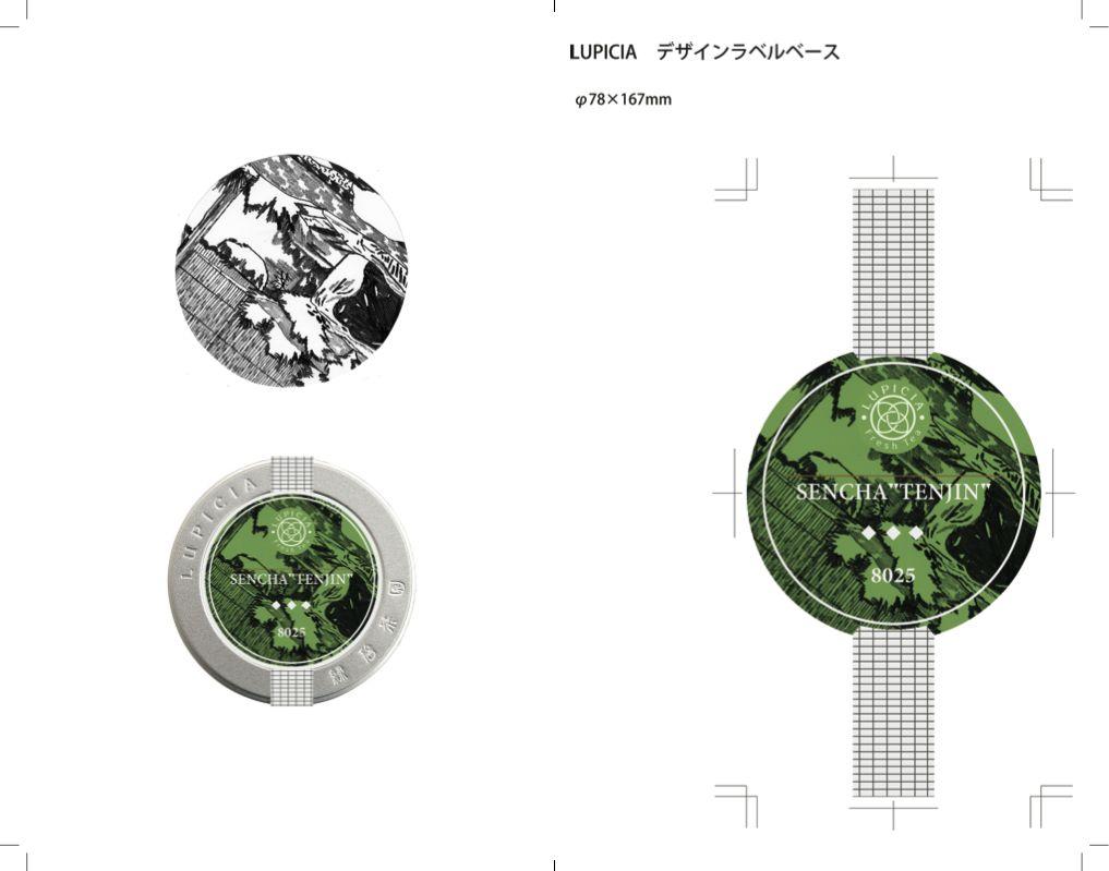 Projet LUPICIA