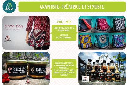 Design textile et charte graphique