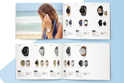 Catalogue Montres 2018 ROXY