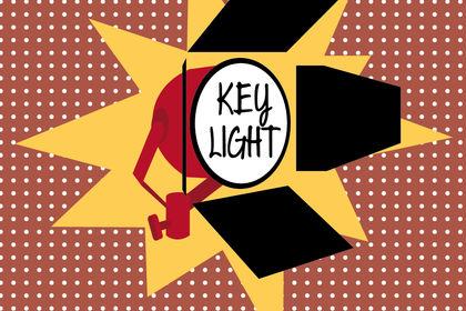 "Logo ""KeyLight"""