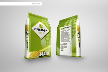 ENERGY SEEDS