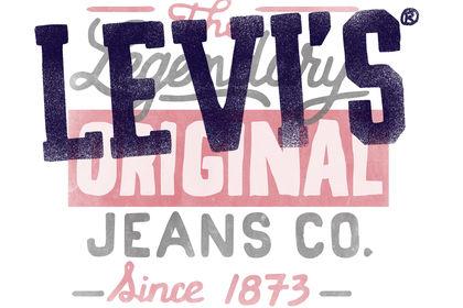 Logo tee-shirt Levi's boy