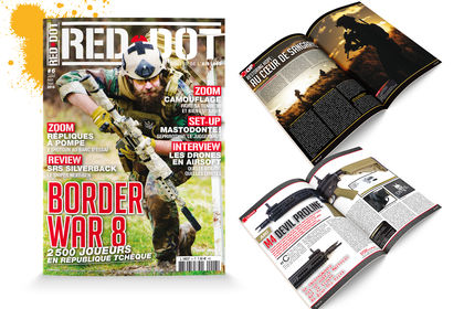 Magazine Reddot