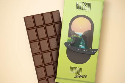 Bourbon cacao
