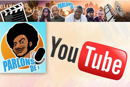 Logo & bannière Youtube