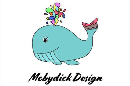 Mobydick Design - Graphiste freelance