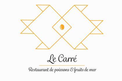Le Carré - Restaurant de poissons & fruits de mer