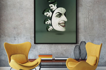 Création Tableau Joker