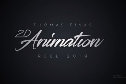 Reel Animation 2D
