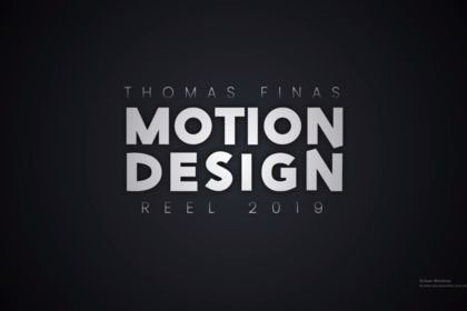 Reel Motion Design