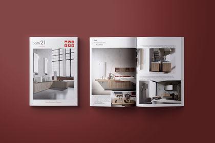 Catalogue Bath 21