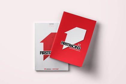 Catalogue 2016 & 2017 FirstRacing