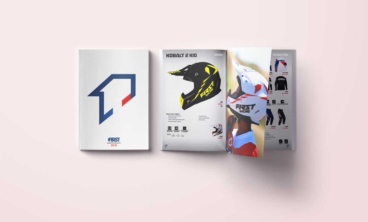 Catalogue 2018 FirsRacing