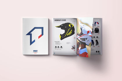 Catalogue 2018 FirsRacing