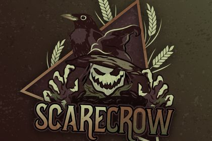 Logo ScareCrow