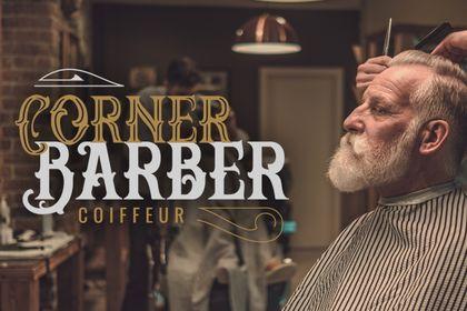Corner Barber