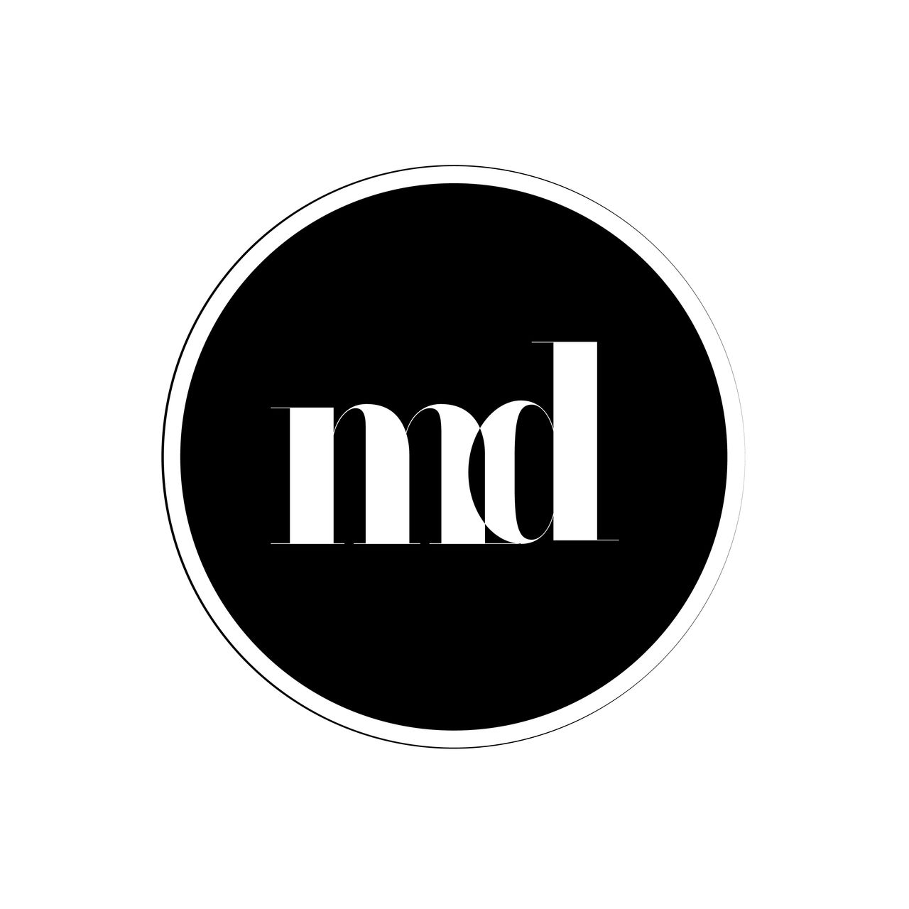 Logo M. Dabek